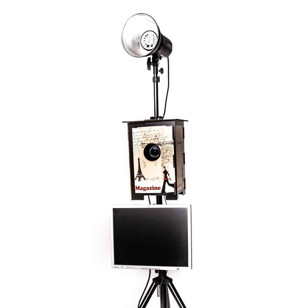Gutscheine Fotobox