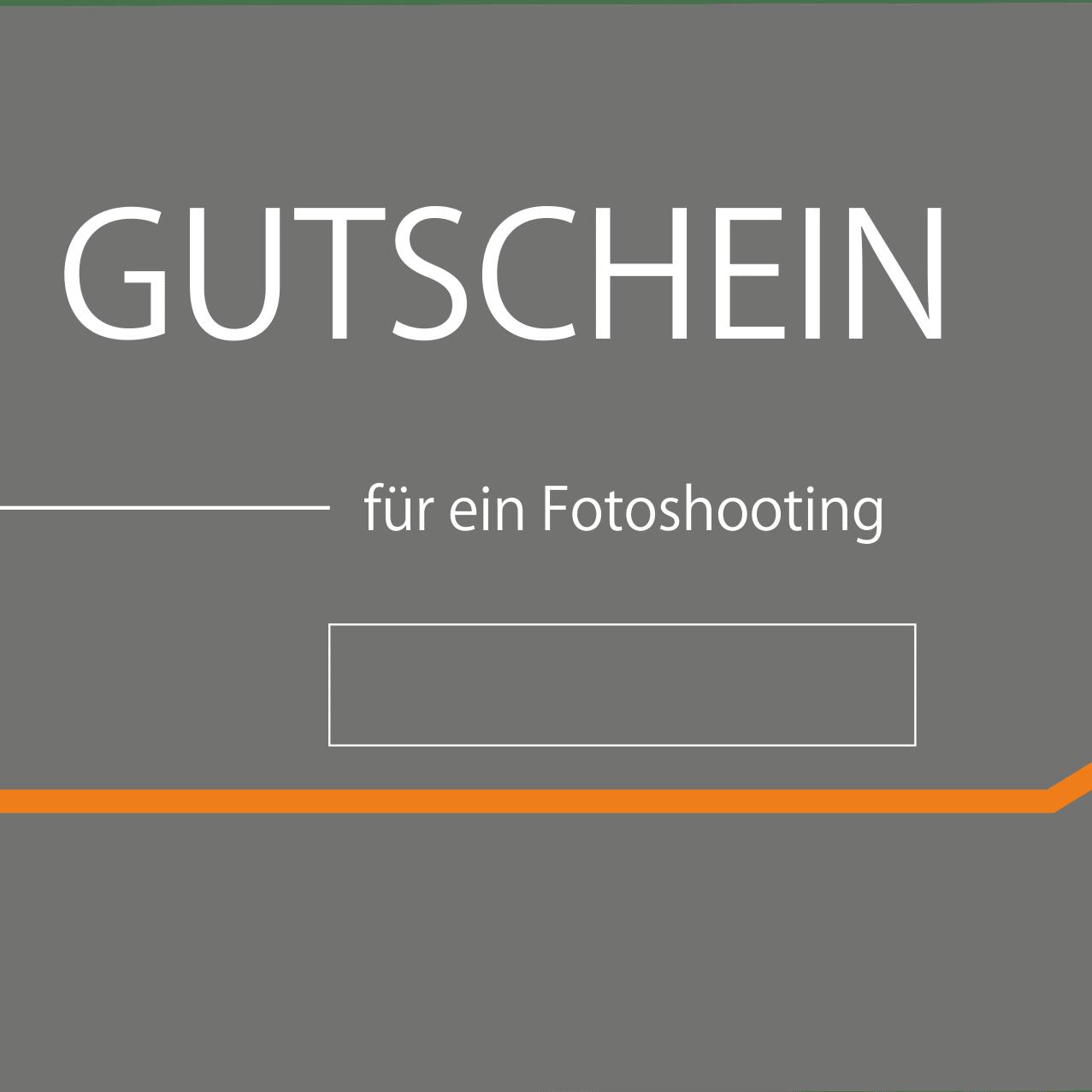 Gutscheine Fotoshooting